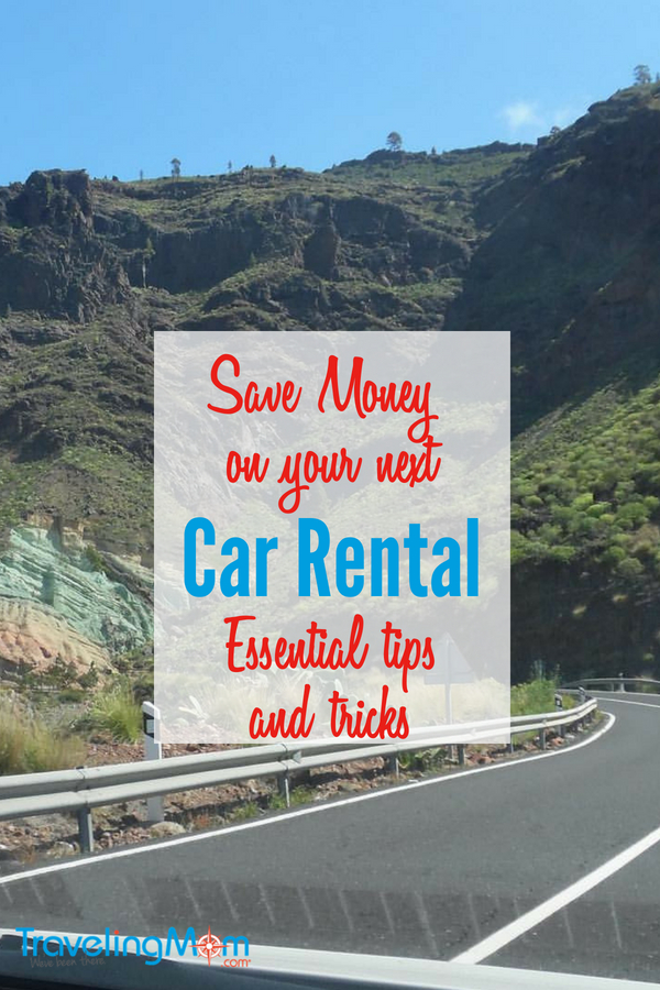 How to save money on car rental: tips and tricks to get the best deal.