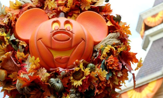 Complete Guide to Mickey's Not-So-Scary Halloween Party 2018 at Disney World