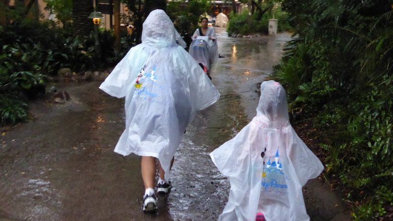 Don't make these Disney World mistakes!
