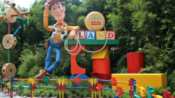 8 Things you need to know about Disney Toy Story Land