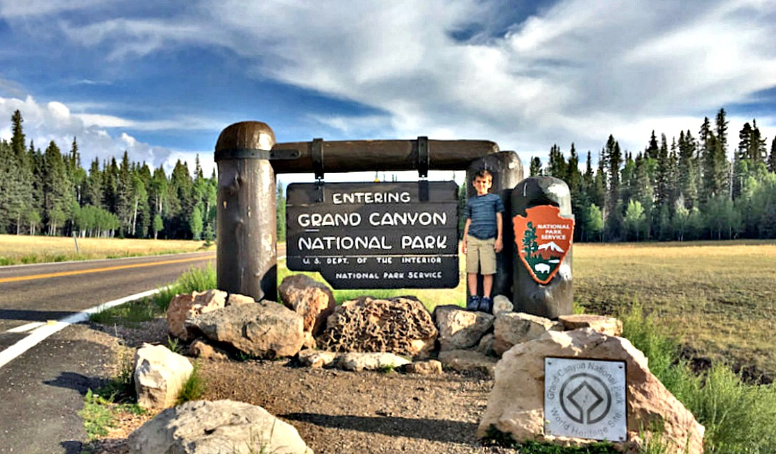 What are National Park Junior Rangers? And how can my kids earn a park ranger badge?