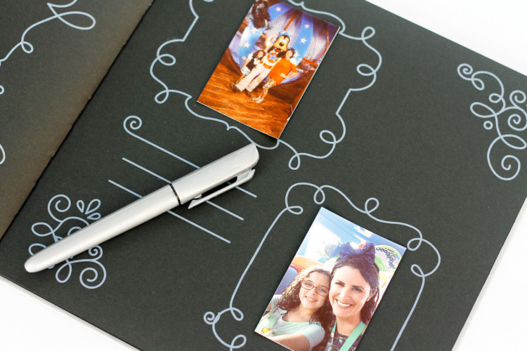 Photo books come in all shapes and sizes, and some are perfect for social media snapshots.
