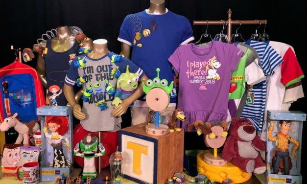 A Complete Guide to Shopping in Toy Story Land