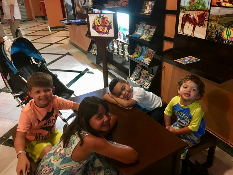 When moving abroad as a single mother, there are several things to consider when deciding on a location. Children cherishing new friendships made while in Mexico.