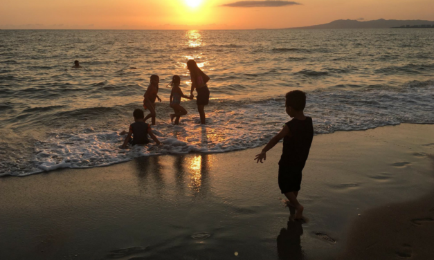 Moving Abroad as a Single Mother: Why Moving to Mexico Was the Best Choice