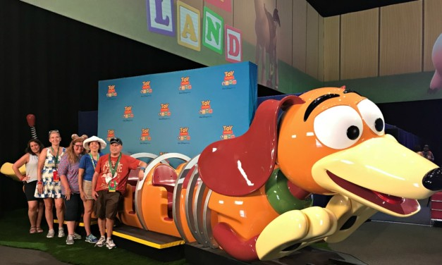 July 30  #TMOM Twitter Party – Play Big at Walt Disney World