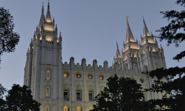 Exploring Salt Lake City in One Day: Fun Things To Do With Kids