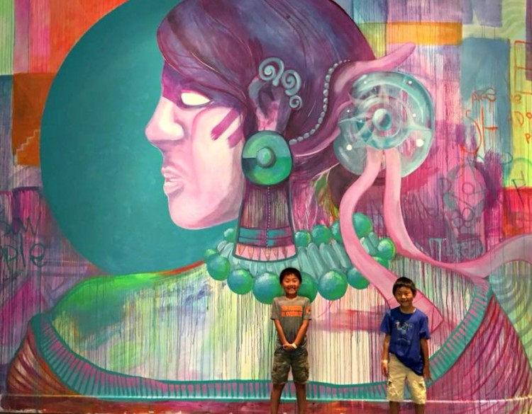 If you're planning to visit El Paso, put the El Paso Museum of Art on your list of fun things to do with kids in El Paso Texas