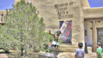 Here are some fun things to do in Santa Fe with kids.