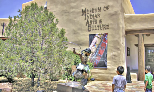 Things to do in Santa Fe with Kids