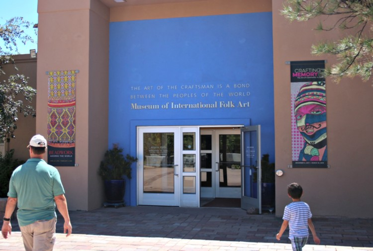 Fun In The Southwest Things To Do In Santa Fe With Kids Travelingmom