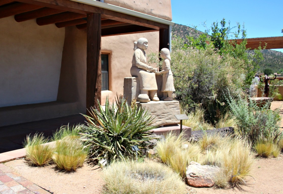You will want to add the Museum of Indian Arts and Culture to your list of things to do in Santa Fe with kids