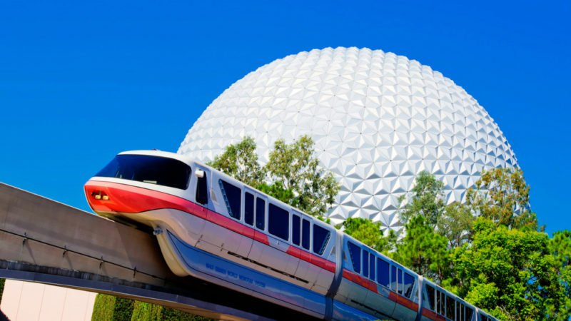 Early entry dining at Disney World lets you get a jump start on the action.