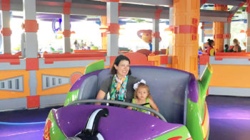 What are the best rides for babies at Walt Disney World? Check out this complete ride guide with everything you need to know about going to Disney with a baby. Includes tips on character greetings, dining and more for babies at Disney World.