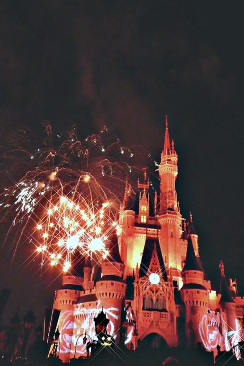 Mickey's not-so-scary Halloween Party hallowishes