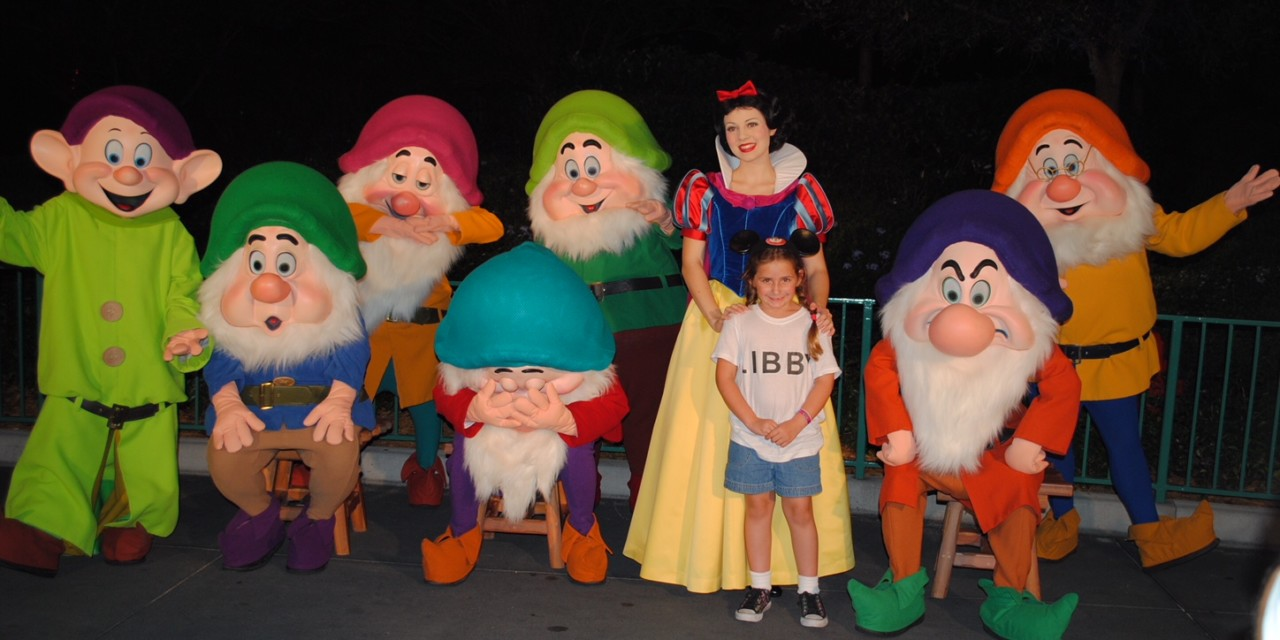 August 6 #TMOM Twitter Party – The Extras of Walt Disney World