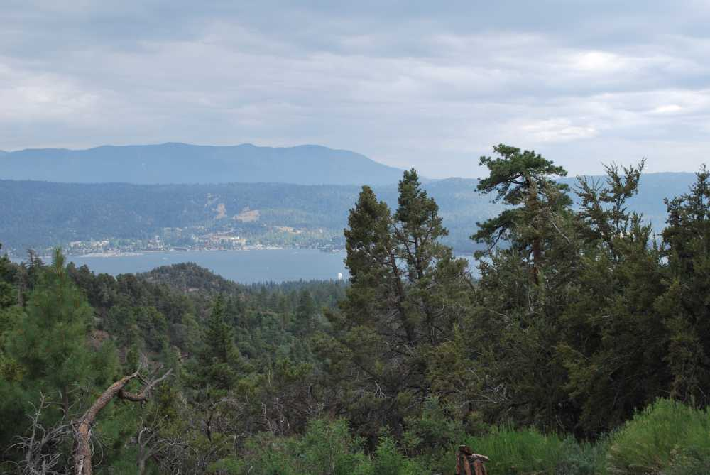Things to do in Big Bear with kids include hiking, boating and swimming.