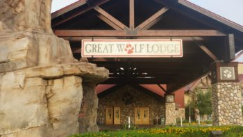 Best Things to Do With Preschoolers at Great Wolf Lodge Anaheim