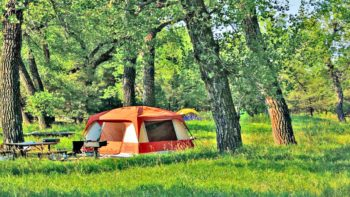 The Ultimate Family Camping Packing List
