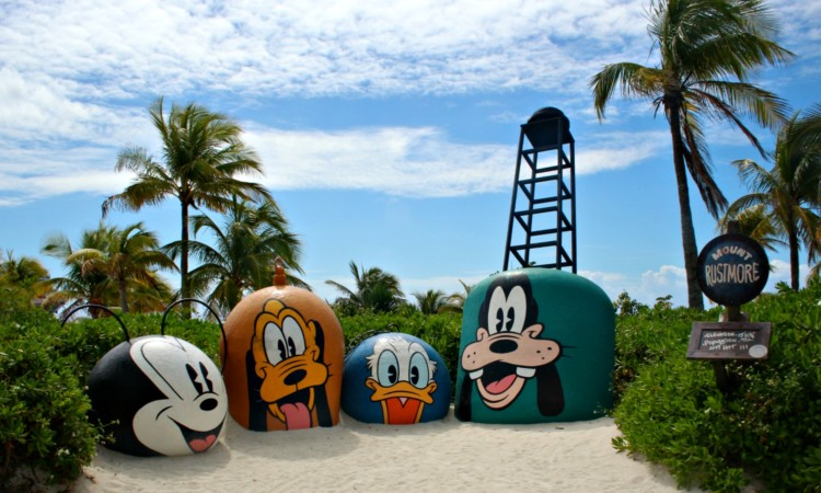 shore excursions are not included in the price of your Disney Cruise