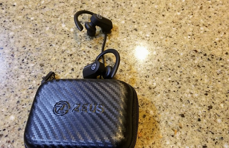 Best travel gifts for men need to include this affordable option for active headphones with terrific sound.