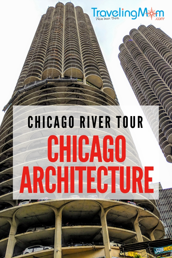 Did you know #Chicago is the birthplace of the modern skyscraper? Learn that and more during a #ChicagoRiver cruise on a weekend in Chicago.