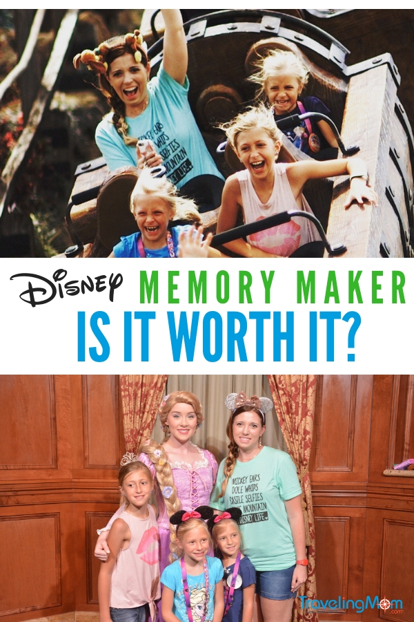 Is Disney Worlds Memory Maker worth it? These Disney tips can give you a better idea on whether you want to purchase the photos via your Memory Maker. Enjoy your pictures of the kids in the parks. #Disney #DisneyWorld #DisneyTips #DisneyPhotos