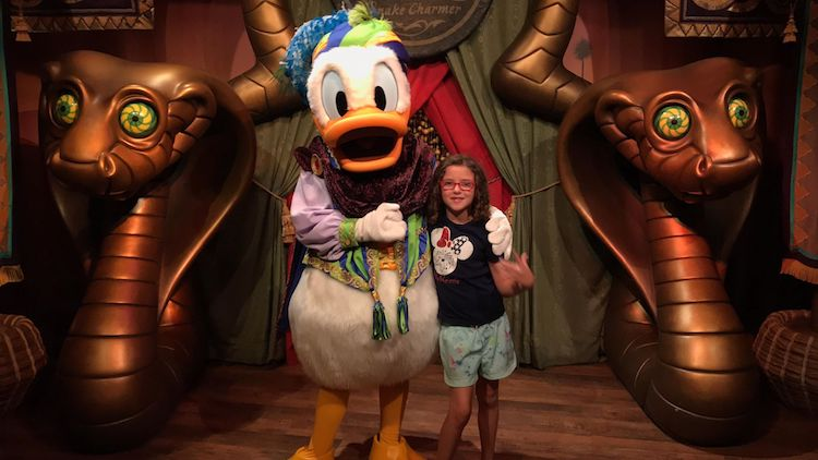 Planning a visit to the Walt Disney World Resort? Use our Magic Kingdom Character Guide to help locate all your favorite Disney characters in the parks.