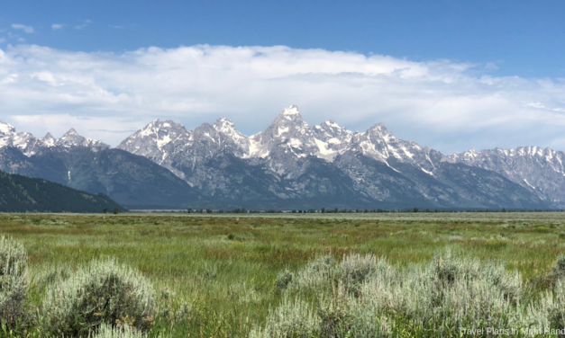 Ultimate Guide of Where to Stay, Eat, and Play in Jackson Hole