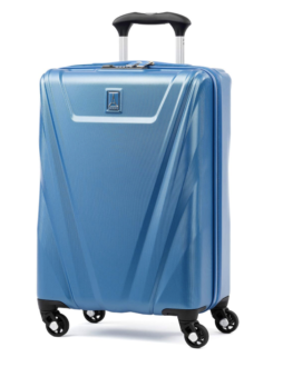 Check out our favorite bags on our lightest carryon luggage list #asuitcase #luggage #bags
