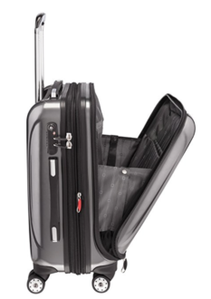 lightest carry-on luggage