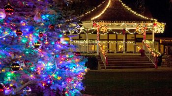 Best Holiday Lights Displays in California, Hawaii and the Northwest U.S.