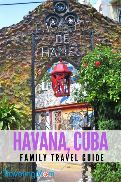 Visiting Havana Cuba with Kids: What to See, Eat and Do