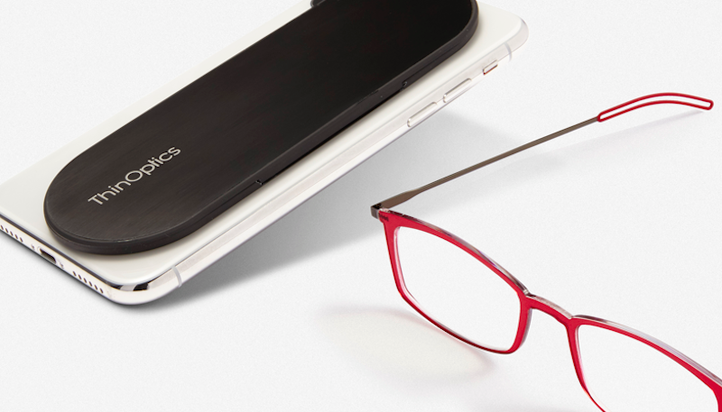 Do you lose your reading glasses? This is the tech gift for you