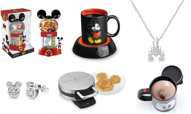 Great Gift Ideas for the Disney-Loving Adult