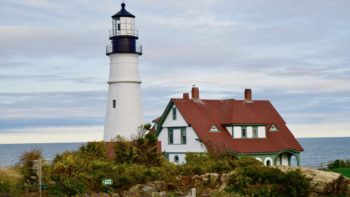 Between Lobster Rolls: The Best Things to Do in Portland Maine
