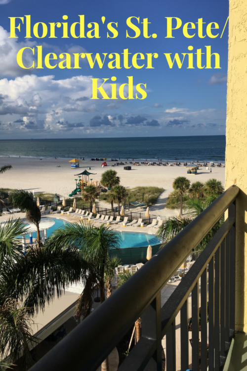 Florida's-St-Pete-Clearwater-with-kids-pinterest