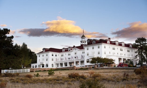 Best Haunted Hotels for a Spooky Halloween