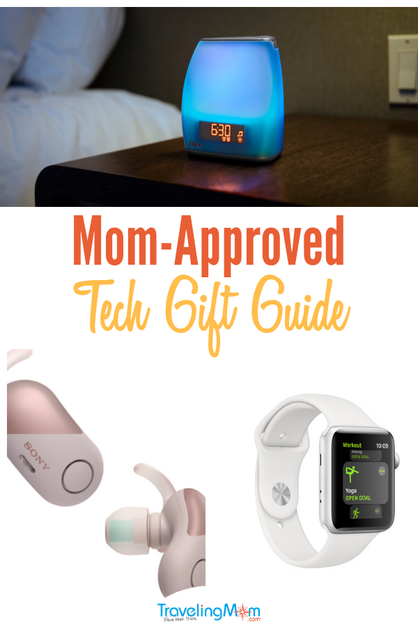 Have you made your shopping list? #tech #giftguide