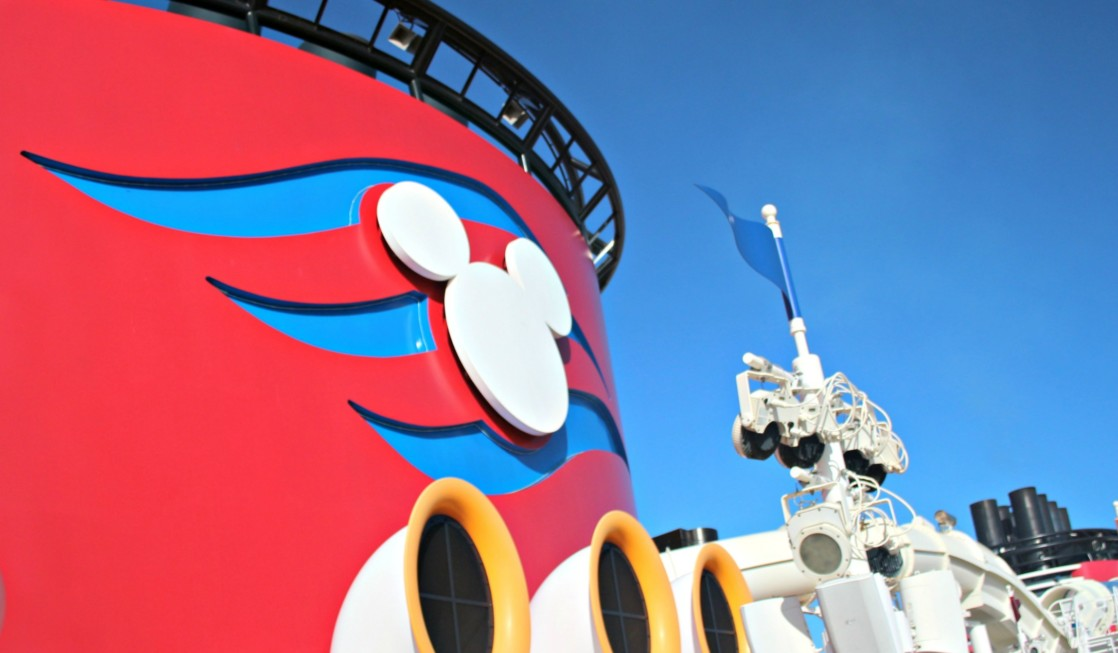 There are lots of things included in the price of your Disney Cruise