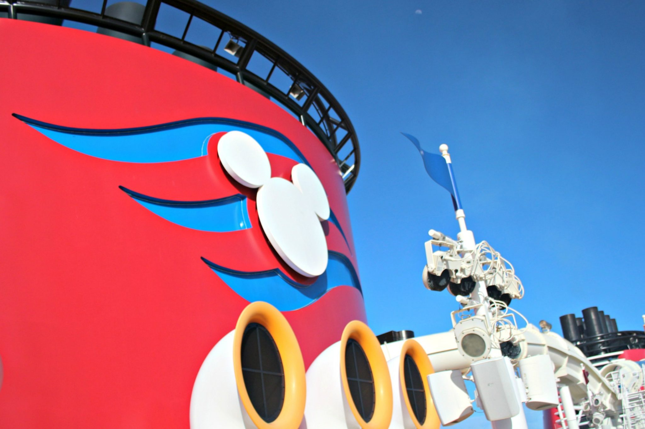 Things That Are Included in the Price of a Disney Cruise