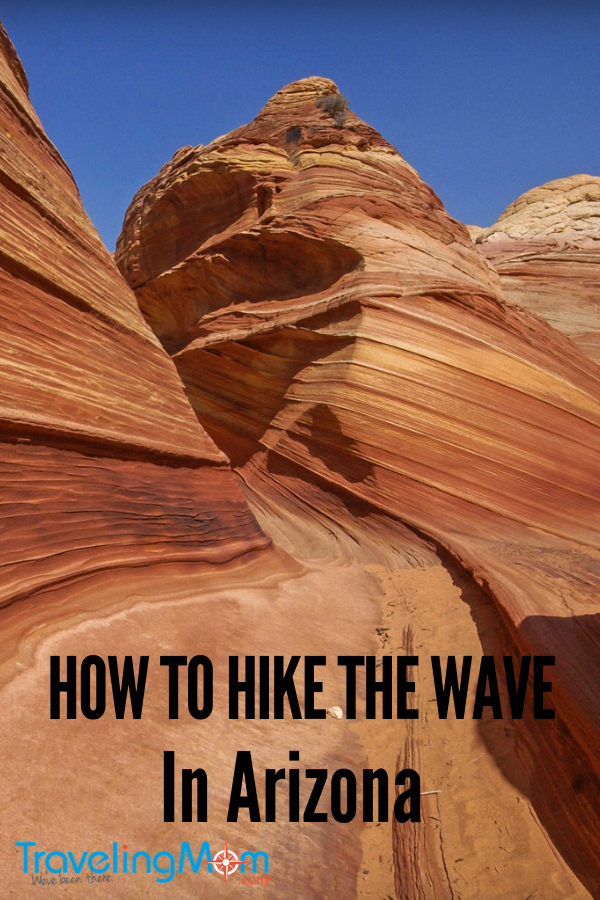 Here's How to Hike the Wave in Coyote Buttes, Arizona