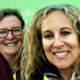 Cindy Richards and Kim Orlando of TravelingMom