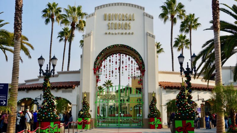 From rides to character experiences, here are the best attractions for young kids at Universal Studios Hollywood! Photo by Multidimensional TravelingMom, Kristi Mehes.