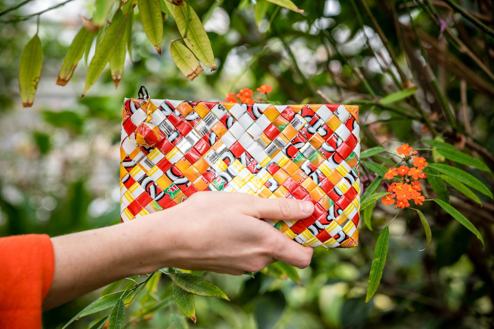 Mother Erth clutches make great stocking stuffers.