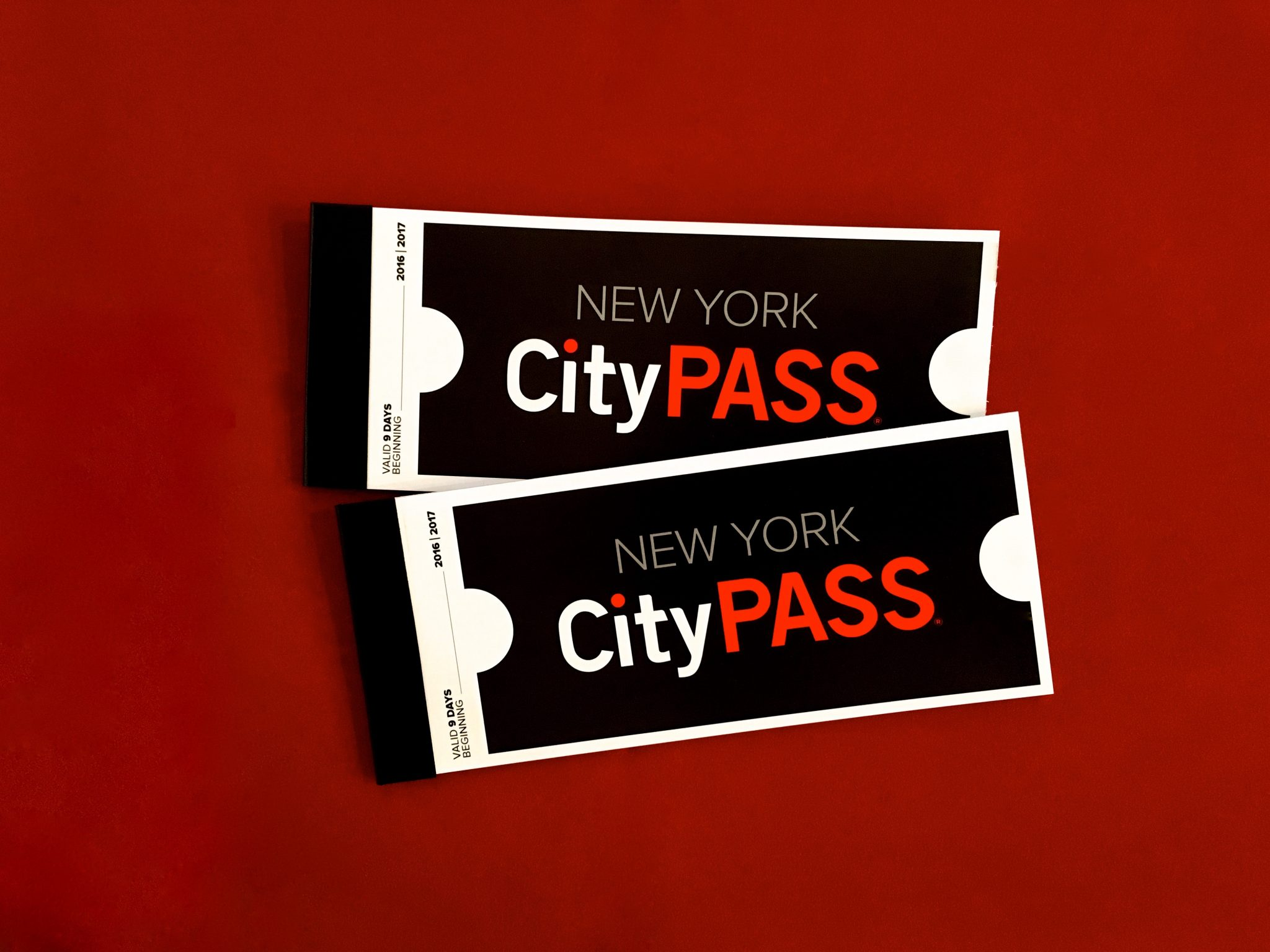 Stocking stuffers like CityPass inspire a traveling family.