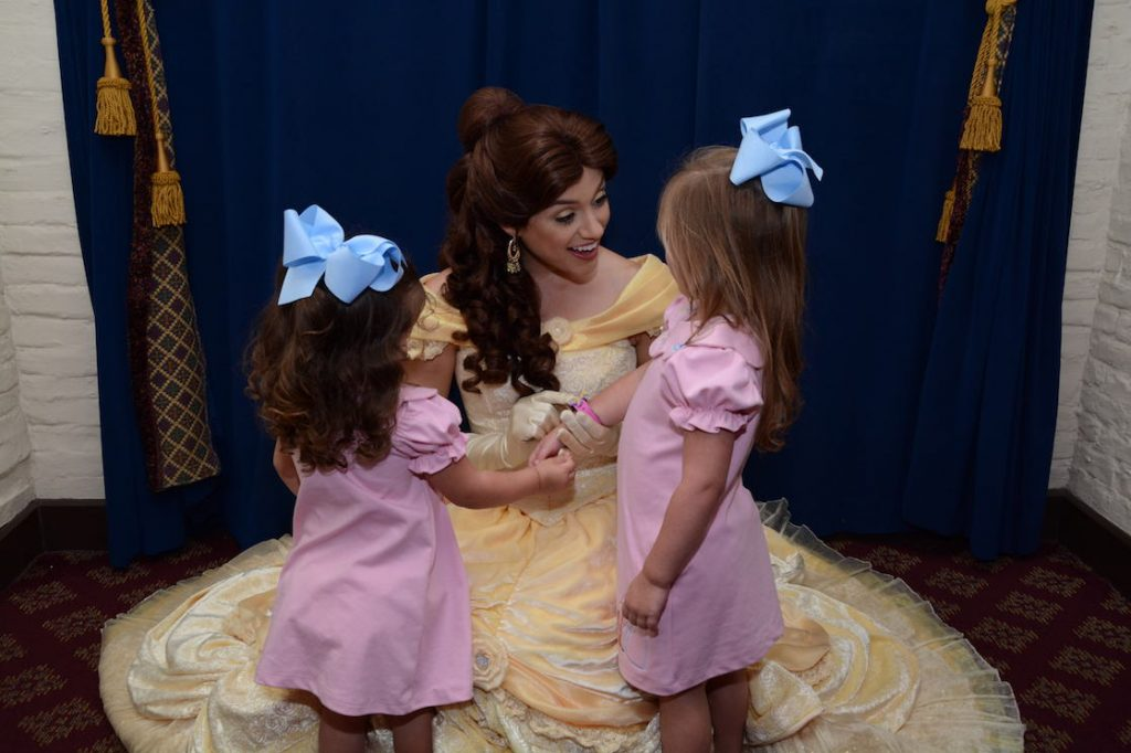 Use our Epcot Character Guide on your next visit to help you locate all your favorite princesses and characters.