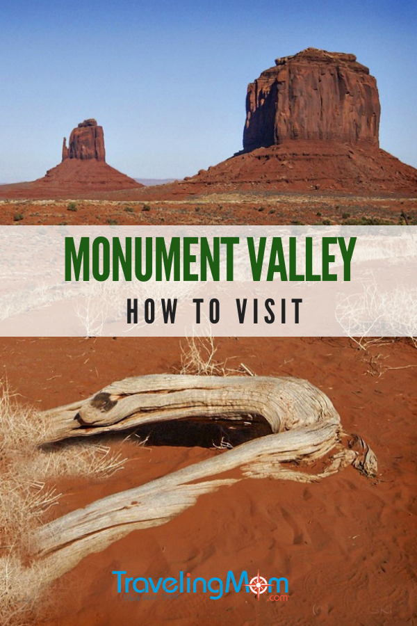 Monument Valley, an iconic image of the West, is where you find an incredible scenery combined with the history and spirituality of the Navajo Indians. #monumentvalley #utah #arizona