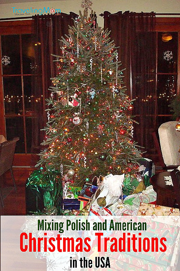 Mixing Polish and American Christmas Traditions in the USA ...