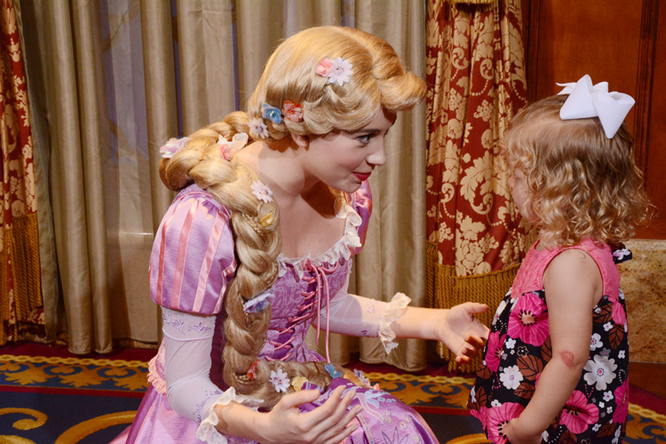 Taking toddlers to Magic Kingdom at Disney World? These are the best Walt Disney World parks and rides for little ones.